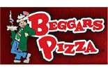 BEGGARS PIZZA CROWN POINT logo