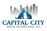 Capital City Spay Neuter Clinic logo
