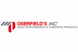 Oberfields - Ohio's Premier Concrete Products logo