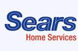 Sears Hardwood Floor Cleaning logo