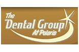 The Dental Group At Polaris logo