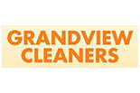 Grandview Cleaners logo