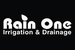 Rain One Inc logo