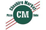 Cheshire Pizza Market logo