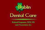 Dublin Dental Care logo