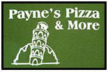 Payne's Pizza & More logo