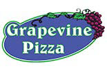 Grapevine Pizza logo