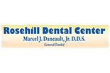 Rosehill Dental Center logo