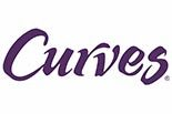 Curves Fitness, Health and Weight Loss logo