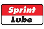 Sprint Lube of Worthington logo
