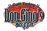Don Gino's Pizza logo