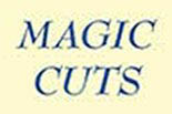 Magic Cuts Hair Salon logo