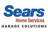 Sears Garage Doors, Repairs, & Openers logo