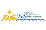 Cafe Mediterranea Greek Restaurant logo