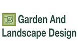 Tm Garden and Landscape Design logo