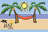 Tanz Tanning And More logo