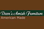 Dave's Amish Furniture logo