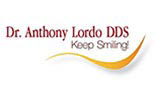 Dr. Anthony Lordo, DDS logo