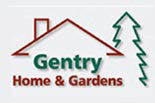 Gentry Home And Gardens Landscape Design logo