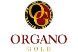 Organo Gold Coffee logo