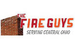 The Fire Guys logo