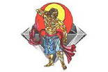 Oriental Martial Arts College logo
