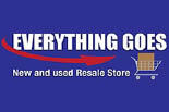 Everything Goes logo