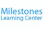 Milestones Learning Center logo