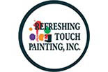 Refreshing Touch Painting Inc. logo