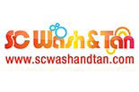 SC Wash & Tan logo