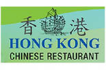 Hong Kong Chinese Restaurant logo