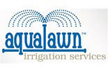 Aqualawn Irrigation Services logo