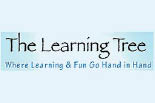 The Learning Tree Preschool logo