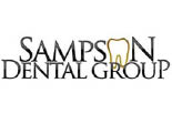 Sampson Dental Group- Powell logo