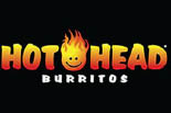 HOT HEAD BURRITOS- PATASKALA logo