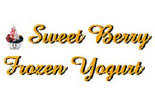 Sweet Berry Frozen Yogurt logo