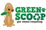 Green Scoop Pet Waste Recycling logo