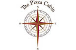 THE PIZZA CABIN logo