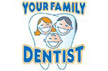 YOUR FAMILY DENTIST logo