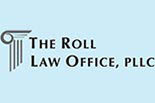 THE ROLL LAW OFFICE logo