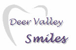 DEER VALLEY SMILES #2 logo