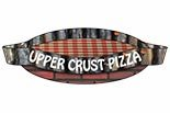 Upper Crust Pizza, Patio & Wine Bar logo