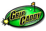 GRIP CADDY logo