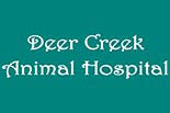 DEER CREEK ANIMAL HOSPITAL logo