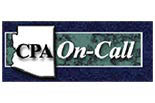 CPA ON-CALL logo
