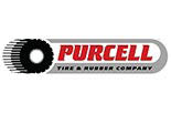PURCELL TIRE & RUBBER COMPANY logo