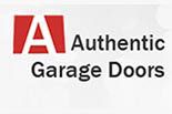 A-AUTHENTIC GARAGE DOORS DENVER logo