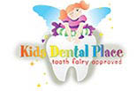 KID'S DENTAL PLACE logo