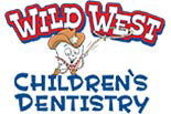 WILD WEST CHILDREN'S DENTISTRY logo