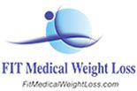 FIT MEDICAL WEIGHT LOSS logo